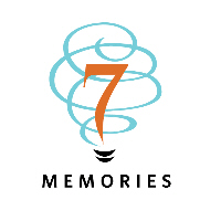 7 Memories|How to write your personal stories--leave a legacy